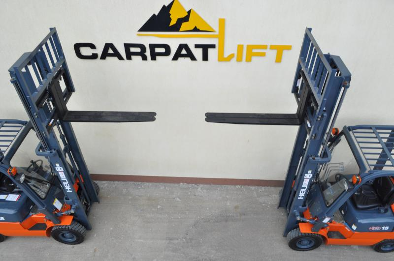 Carpatlift full service
